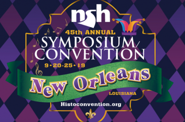 National Society For Histotechnology 2019