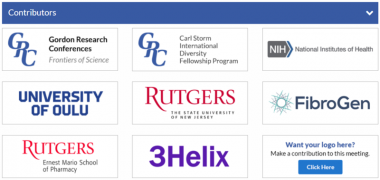 3Helix is Sponsoring the 2019 Collagen Gordon Research Conference!